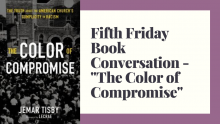 The Color of Compromise Book Discussion